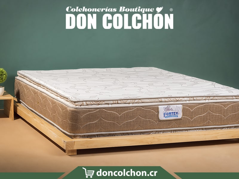 Doble Pillow Fomtex