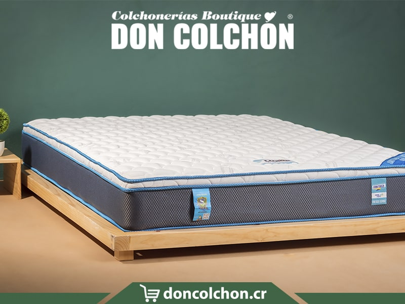 Firm Touch Pillow Top