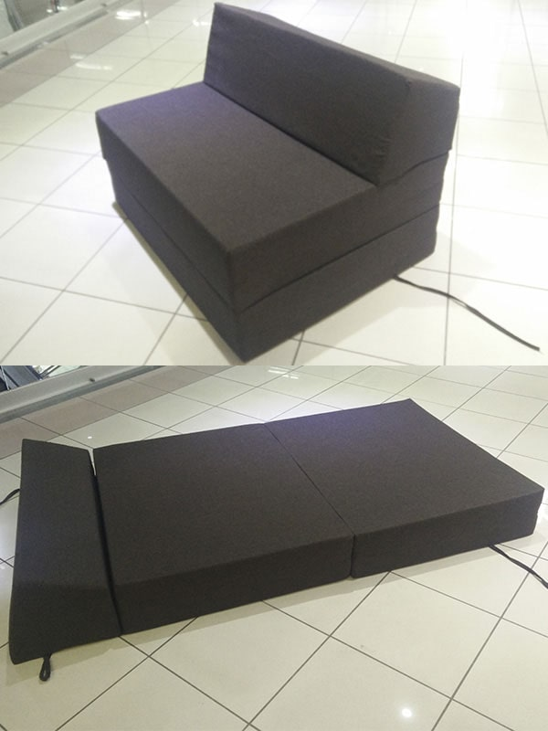 Productos especiales don colch n colchones costa rica for Colchon para sofa cama plegable